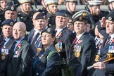 March Past, Remembrance Sunday at the Cenotaph 2016: B06 Royal Engineers Bomb Disposal Association. Cenotaph, Whitehall, London SW1, London, Greater London, United Kingdom, on 13 November 2016 at 12:46, image #395