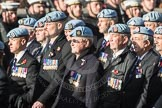 March Past, Remembrance Sunday at the Cenotaph 2016: B08 Army Air Corps Veterans Association. Cenotaph, Whitehall, London SW1, London, Greater London, United Kingdom, on 13 November 2016 at 12:47, image #430