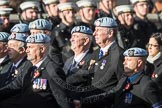 March Past, Remembrance Sunday at the Cenotaph 2016: B08 Army Air Corps Veterans Association. Cenotaph, Whitehall, London SW1, London, Greater London, United Kingdom, on 13 November 2016 at 12:47, image #433