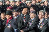 March Past, Remembrance Sunday at the Cenotaph 2016: B18 Royal Army Physical Training Corps. Cenotaph, Whitehall, London SW1, London, Greater London, United Kingdom, on 13 November 2016 at 12:49, image #576