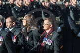 March Past, Remembrance Sunday at the Cenotaph 2016: B18 Royal Army Physical Training Corps. Cenotaph, Whitehall, London SW1, London, Greater London, United Kingdom, on 13 November 2016 at 12:49, image #578