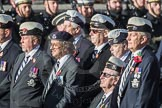 March Past, Remembrance Sunday at the Cenotaph 2016: B24 The Royal Lancers. Cenotaph, Whitehall, London SW1, London, Greater London, United Kingdom, on 13 November 2016 at 12:50, image #646