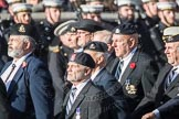 March Past, Remembrance Sunday at the Cenotaph 2016: B24 The Royal Lancers. Cenotaph, Whitehall, London SW1, London, Greater London, United Kingdom, on 13 November 2016 at 12:50, image #651