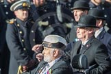March Past, Remembrance Sunday at the Cenotaph 2016: B24 The Royal Lancers. Cenotaph, Whitehall, London SW1, London, Greater London, United Kingdom, on 13 November 2016 at 12:50, image #655