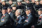 March Past, Remembrance Sunday at the Cenotaph 2016: B25 JLR RAC Old Boys' Association. Cenotaph, Whitehall, London SW1, London, Greater London, United Kingdom, on 13 November 2016 at 12:50, image #663