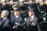 March Past, Remembrance Sunday at the Cenotaph 2016: B25 JLR RAC Old Boys' Association. Cenotaph, Whitehall, London SW1, London, Greater London, United Kingdom, on 13 November 2016 at 12:50, image #664