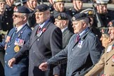 March Past, Remembrance Sunday at the Cenotaph 2016: B26 Beachley Old Boys Association. Cenotaph, Whitehall, London SW1, London, Greater London, United Kingdom, on 13 November 2016 at 12:50, image #675