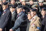 March Past, Remembrance Sunday at the Cenotaph 2016: B26 Beachley Old Boys Association. Cenotaph, Whitehall, London SW1, London, Greater London, United Kingdom, on 13 November 2016 at 12:50, image #676