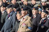 March Past, Remembrance Sunday at the Cenotaph 2016: B26 Beachley Old Boys Association. Cenotaph, Whitehall, London SW1, London, Greater London, United Kingdom, on 13 November 2016 at 12:50, image #677