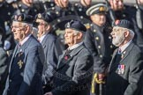 March Past, Remembrance Sunday at the Cenotaph 2016: B26 Beachley Old Boys Association. Cenotaph, Whitehall, London SW1, London, Greater London, United Kingdom, on 13 November 2016 at 12:51, image #681
