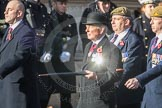 March Past, Remembrance Sunday at the Cenotaph 2016: B28 Special Observers Association. Cenotaph, Whitehall, London SW1, London, Greater London, United Kingdom, on 13 November 2016 at 12:51, image #692