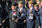 March Past, Remembrance Sunday at the Cenotaph 2016: B28 Special Observers Association. Cenotaph, Whitehall, London SW1, London, Greater London, United Kingdom, on 13 November 2016 at 12:51, image #693