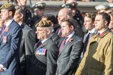 March Past, Remembrance Sunday at the Cenotaph 2016: B28 Special Observers Association. Cenotaph, Whitehall, London SW1, London, Greater London, United Kingdom, on 13 November 2016 at 12:51, image #696
