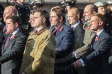 March Past, Remembrance Sunday at the Cenotaph 2016: B28 Special Observers Association. Cenotaph, Whitehall, London SW1, London, Greater London, United Kingdom, on 13 November 2016 at 12:51, image #697