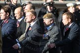 March Past, Remembrance Sunday at the Cenotaph 2016: B28 Special Observers Association. Cenotaph, Whitehall, London SW1, London, Greater London, United Kingdom, on 13 November 2016 at 12:51, image #699