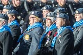 March Past, Remembrance Sunday at the Cenotaph 2016: C01 Royal Air Forces Association. Cenotaph, Whitehall, London SW1, London, Greater London, United Kingdom, on 13 November 2016 at 12:52, image #769