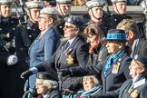 March Past, Remembrance Sunday at the Cenotaph 2016: C19 WAAF/WRAF/RAF(W). Cenotaph, Whitehall, London SW1, London, Greater London, United Kingdom, on 13 November 2016 at 12:54, image #936