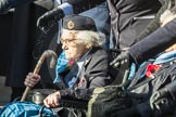 March Past, Remembrance Sunday at the Cenotaph 2016: C19 WAAF/WRAF/RAF(W). Cenotaph, Whitehall, London SW1, London, Greater London, United Kingdom, on 13 November 2016 at 12:54, image #939