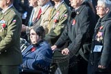March Past, Remembrance Sunday at the Cenotaph 2016: C28 Czechoslovak Legionaries Association. Cenotaph, Whitehall, London SW1, London, Greater London, United Kingdom, on 13 November 2016 at 12:56, image #1041