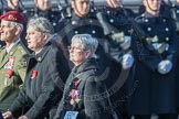 March Past, Remembrance Sunday at the Cenotaph 2016: C28 Czechoslovak Legionaries Association. Cenotaph, Whitehall, London SW1, London, Greater London, United Kingdom, on 13 November 2016 at 12:56, image #1042