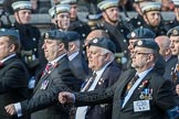 March Past, Remembrance Sunday at the Cenotaph 2016: C30 Royal Air Forces Association Armourers Branch. Cenotaph, Whitehall, London SW1, London, Greater London, United Kingdom, on 13 November 2016 at 12:56, image #1066