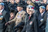 March Past, Remembrance Sunday at the Cenotaph 2016: C33 656 Squadron Association. Cenotaph, Whitehall, London SW1, London, Greater London, United Kingdom, on 13 November 2016 at 12:56, image #1097