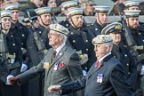 March Past, Remembrance Sunday at the Cenotaph 2016: C36 RAF Police. Cenotaph, Whitehall, London SW1, London, Greater London, United Kingdom, on 13 November 2016 at 12:57, image #1124