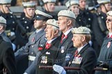 March Past, Remembrance Sunday at the Cenotaph 2016: C36 RAF Police. Cenotaph, Whitehall, London SW1, London, Greater London, United Kingdom, on 13 November 2016 at 12:57, image #1141