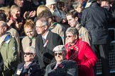 March Past, Remembrance Sunday at the Cenotaph 2016: F01 Blind Veterans UK. Cenotaph, Whitehall, London SW1, London, Greater London, United Kingdom, on 13 November 2016 at 12:58, image #1229