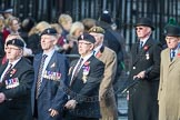 March Past, Remembrance Sunday at the Cenotaph 2016: D05 Not Forgotten Association. Cenotaph, Whitehall, London SW1, London, Greater London, United Kingdom, on 13 November 2016 at 12:59, image #1280