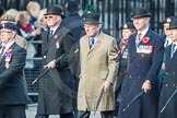 March Past, Remembrance Sunday at the Cenotaph 2016: D05 Not Forgotten Association. Cenotaph, Whitehall, London SW1, London, Greater London, United Kingdom, on 13 November 2016 at 12:59, image #1281