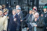 March Past, Remembrance Sunday at the Cenotaph 2016: D05 Not Forgotten Association. Cenotaph, Whitehall, London SW1, London, Greater London, United Kingdom, on 13 November 2016 at 12:59, image #1288