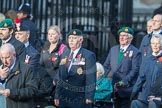 March Past, Remembrance Sunday at the Cenotaph 2016: D05 Not Forgotten Association. Cenotaph, Whitehall, London SW1, London, Greater London, United Kingdom, on 13 November 2016 at 12:59, image #1292
