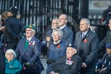 March Past, Remembrance Sunday at the Cenotaph 2016: D05 Not Forgotten Association. Cenotaph, Whitehall, London SW1, London, Greater London, United Kingdom, on 13 November 2016 at 12:59, image #1294