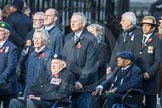 March Past, Remembrance Sunday at the Cenotaph 2016: D05 Not Forgotten Association. Cenotaph, Whitehall, London SW1, London, Greater London, United Kingdom, on 13 November 2016 at 12:59, image #1295