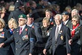 March Past, Remembrance Sunday at the Cenotaph 2016: D11 SSAFA. Cenotaph, Whitehall, London SW1, London, Greater London, United Kingdom, on 13 November 2016 at 13:00, image #1379
