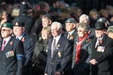 March Past, Remembrance Sunday at the Cenotaph 2016: D11 SSAFA. Cenotaph, Whitehall, London SW1, London, Greater London, United Kingdom, on 13 November 2016 at 13:00, image #1380