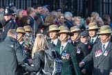 March Past, Remembrance Sunday at the Cenotaph 2016: D18 British Gurkha Welfare Society. Cenotaph, Whitehall, London SW1, London, Greater London, United Kingdom, on 13 November 2016 at 13:01, image #1450