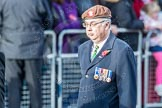 March Past, Remembrance Sunday at the Cenotaph 2016: D23 The Royal British Legion. Cenotaph, Whitehall, London SW1, London, Greater London, United Kingdom, on 13 November 2016 at 13:02, image #1508