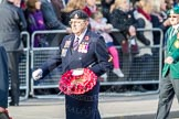 March Past, Remembrance Sunday at the Cenotaph 2016: D24 The Royal British Legion Scotland. Cenotaph, Whitehall, London SW1, London, Greater London, United Kingdom, on 13 November 2016 at 13:02, image #1509