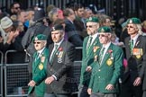 March Past, Remembrance Sunday at the Cenotaph 2016: D24 The Royal British Legion Scotland. Cenotaph, Whitehall, London SW1, London, Greater London, United Kingdom, on 13 November 2016 at 13:02, image #1512