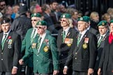 March Past, Remembrance Sunday at the Cenotaph 2016: D24 The Royal British Legion Scotland. Cenotaph, Whitehall, London SW1, London, Greater London, United Kingdom, on 13 November 2016 at 13:02, image #1513