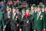March Past, Remembrance Sunday at the Cenotaph 2016: D24 The Royal British Legion Scotland. Cenotaph, Whitehall, London SW1, London, Greater London, United Kingdom, on 13 November 2016 at 13:02, image #1515