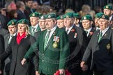 March Past, Remembrance Sunday at the Cenotaph 2016: D24 The Royal British Legion Scotland. Cenotaph, Whitehall, London SW1, London, Greater London, United Kingdom, on 13 November 2016 at 13:02, image #1516