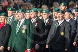 March Past, Remembrance Sunday at the Cenotaph 2016: D24 The Royal British Legion Scotland. Cenotaph, Whitehall, London SW1, London, Greater London, United Kingdom, on 13 November 2016 at 13:02, image #1517