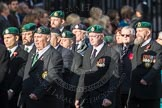 March Past, Remembrance Sunday at the Cenotaph 2016: D24 The Royal British Legion Scotland. Cenotaph, Whitehall, London SW1, London, Greater London, United Kingdom, on 13 November 2016 at 13:02, image #1519