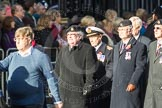 March Past, Remembrance Sunday at the Cenotaph 2016: D26 The Circuit of Service Lodges. Cenotaph, Whitehall, London SW1, London, Greater London, United Kingdom, on 13 November 2016 at 13:02, image #1527