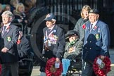 March Past, Remembrance Sunday at the Cenotaph 2016: E02 Royal Naval Association. Cenotaph, Whitehall, London SW1, London, Greater London, United Kingdom, on 13 November 2016 at 13:03, image #1622