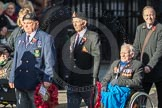 March Past, Remembrance Sunday at the Cenotaph 2016: E02 Royal Naval Association. Cenotaph, Whitehall, London SW1, London, Greater London, United Kingdom, on 13 November 2016 at 13:03, image #1626