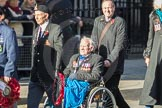 March Past, Remembrance Sunday at the Cenotaph 2016: E02 Royal Naval Association. Cenotaph, Whitehall, London SW1, London, Greater London, United Kingdom, on 13 November 2016 at 13:03, image #1627